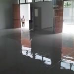 Recubrimiento para pisos insdustriales SERINCO
