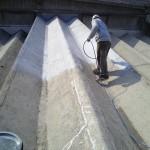 Impermeabilizacion en construcciones nuevas SERINCO