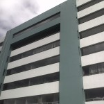 Mantenimiento de edificios SERINCO