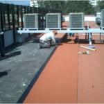 Manto asfaltico prefabricado SERINCO