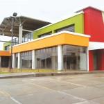 Pintura y mantenimiento a Centros Comerciales SERINCO